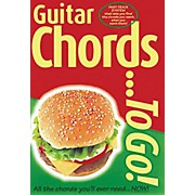 Music Sales Guitar Chords...To Go! Music Sales America Series Softcover Written by Joe Bennett