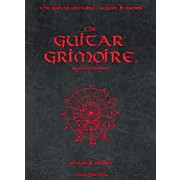Carl Fischer Guitar Grimoire Book