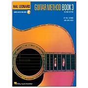 Hal Leonard Guitar Method - Book 3 Book/CD