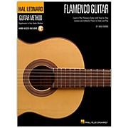 Hal Leonard Guitar Method - Flamenco Guitar (Book/Online Audio)