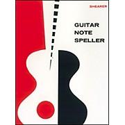 Alfred Guitar Note Speller