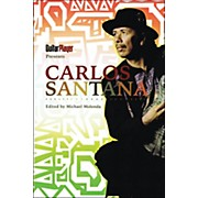 Backbeat Books Guitar Player Presents: Carlos Santana Book