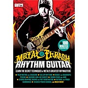 Guitar World Guitar World: Metal and Thrash Rhythm Guitar - Intermediate DVD