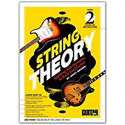 Guitar World Guitar World: String Theory DVD