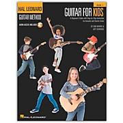 Hal Leonard Guitar for Kids - Hal Leonard Guitar Method (Book/CD)