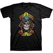 Bravado Guns N' Roses Appetite Tour 1988 T-Shirt