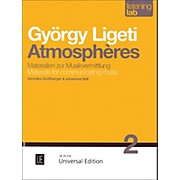 Carl Fischer Gyorgy Ligeti: Atmospheres Study