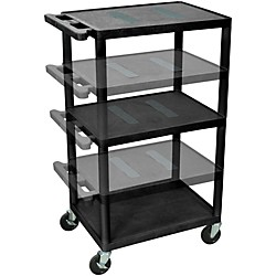 H. Wilson Endura Multi Height Cart (LEDUO-B)