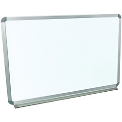 H. Wilson Wall Mount White Board (WB3624W)