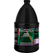 Black Label H20 Haze Water Based Haze Juice - 1 Gallon