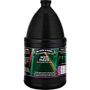 Black Label H20 Haze Water Based Haze Juice - 1 Gallon