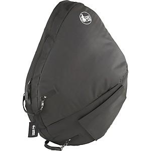 Gard Mid-Suspension Sousaphone Gig Bag 71-MLK Black Ultra Leather