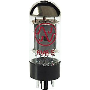 JJ Electronics 6V6 Power Vacuum Tube Single