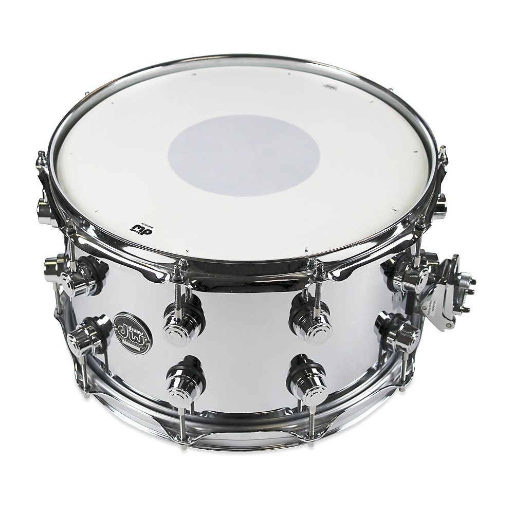 DW Performance Series Steel Snare Drum 14x8