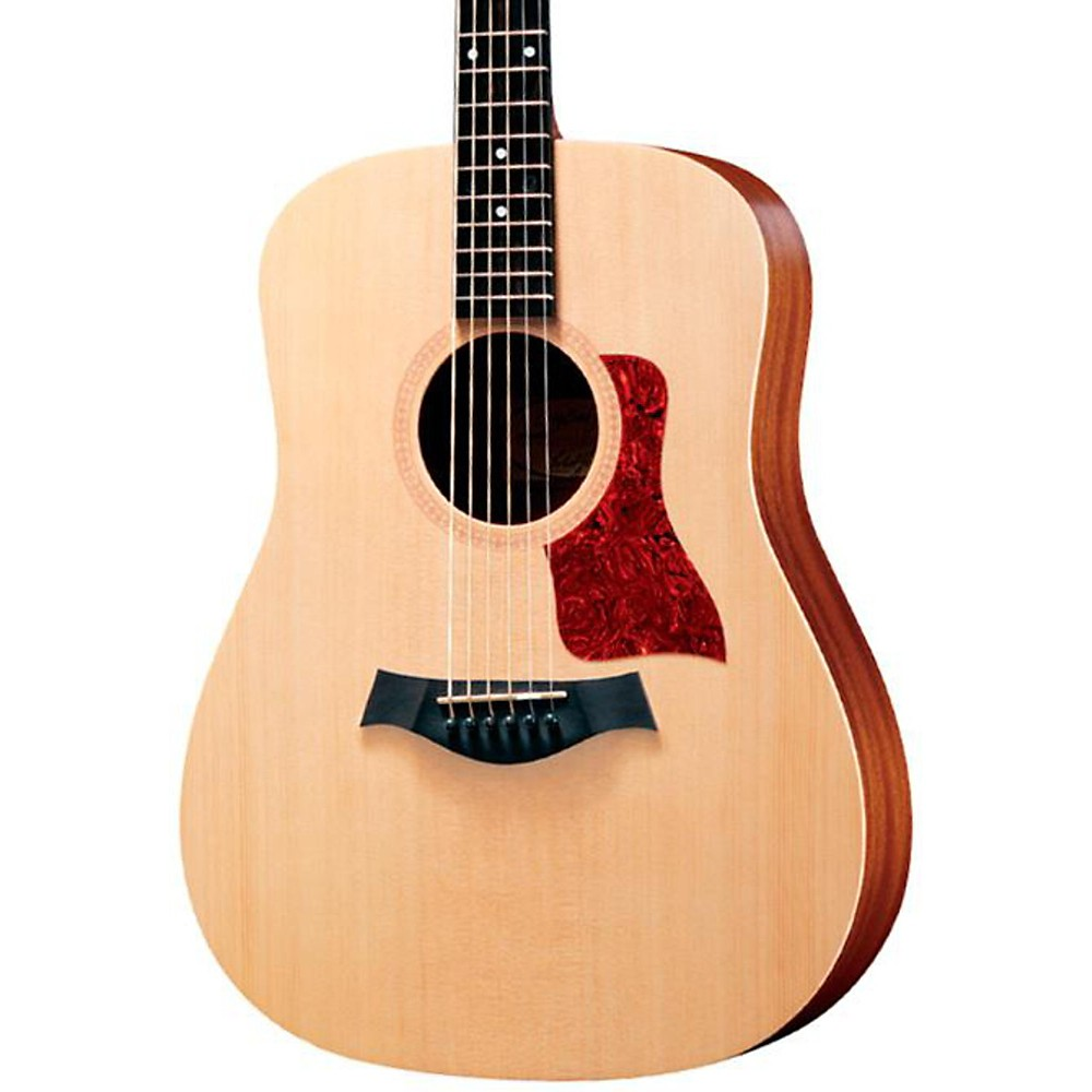 Taylor Big Baby Acoustic Guitar Natural