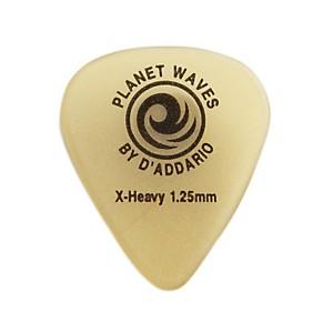 D'Addario Planet Waves Cortex Guitar Picks Extra Heavy 10 Pack