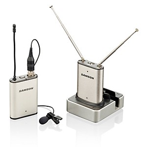 Samson Airline Micro Camera/Lavalier Wireless System Band N5