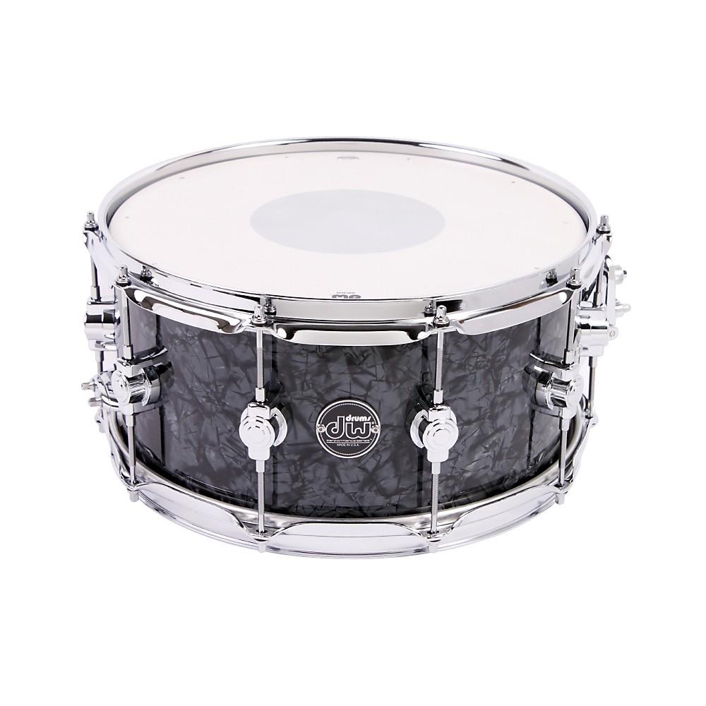 DW Performance Series Snare Black Diamond 14x6.5