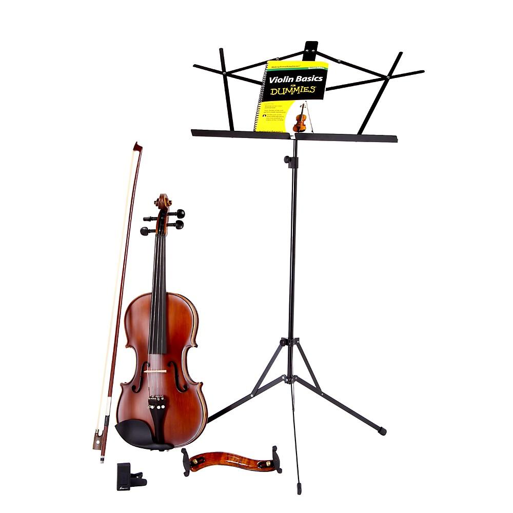 For Dummies Violin Learner's Package 11000001-22968