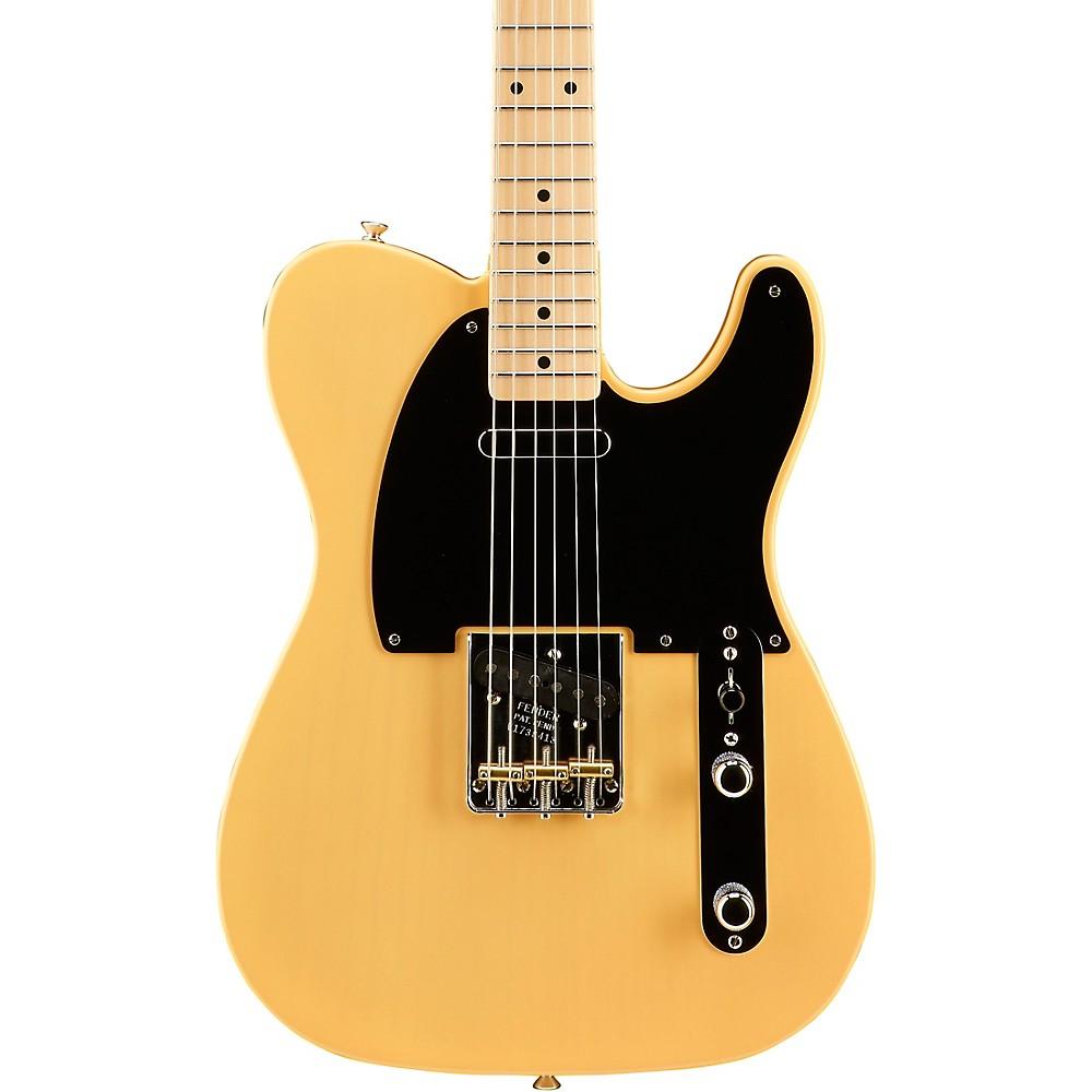 Vintage Telecaster Neck : fender american vintage 39 52 telecaster guitar butterscotch blonde maple neck ebay ~ Vivirlamusica.com Haus und Dekorationen
