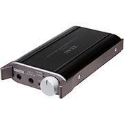 TEAC HA-P50 Portable Headphone Amplifier with USB DAC