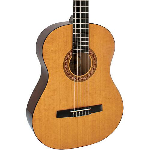Hohner HC06 Classical Nylon String Acoustic Guitar-thumbnail