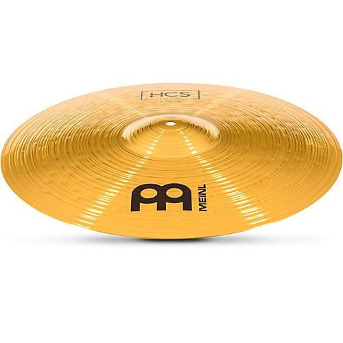 Meinl HCS Crash/Ride Cymbal 18 in.