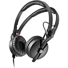 Sennheiser HD 25 Plus On-Ear Studio Headphones