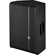 "Mackie HD1221 12"" 2-Way Compact High-Definition Powered Loudspeaker"