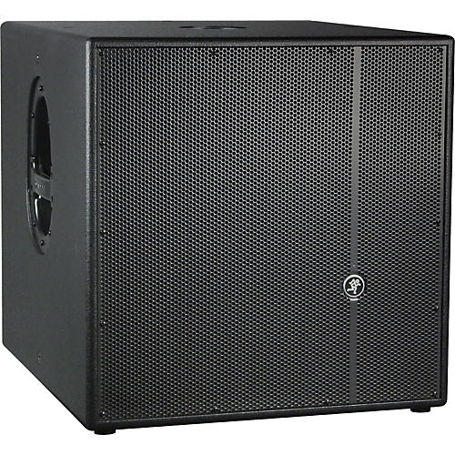 Mackie HD1801 Powered Subwoofer