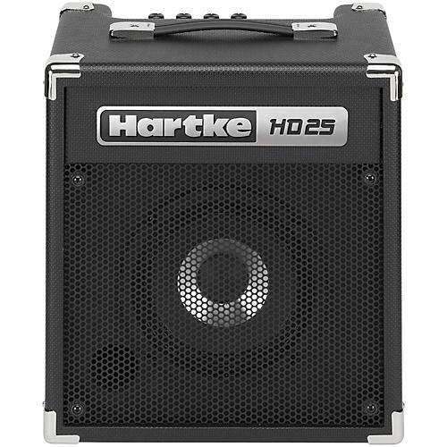 Hartke HD25 25W 1x8 Bass Guitar Combo-thumbnail
