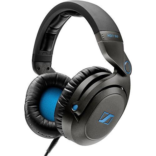 Sennheiser HD7 DJ Headphones-thumbnail