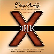Dean Markley HELIX HD 2082 Acoustic Guitar Strings - 80/20 CL