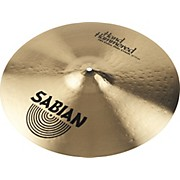 Sabian HH Extra Thin Crash Cymbal Brilliant