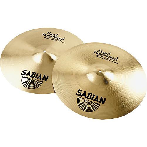 Sabian HH New Symphonic Medium Heavy Series Orchestral Cymbal