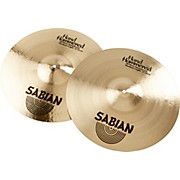 Sabian HH New Symphonic Medium Light Series Orchestral Cymbal