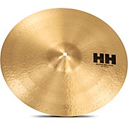 Sabian HH Series Medium Thin Crash Cymbal