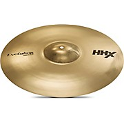 Sabian HHX Evolution Series Crash Cymbal