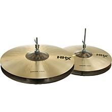 Sabian HHX Fusion Hi-Hat Cymbal Set