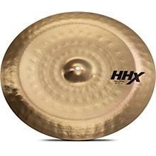 Sabian HHX Zen China Cymbal Brilliant Finish