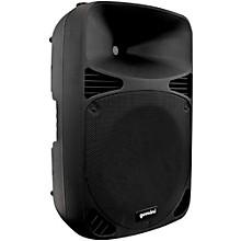 "Gemini HPS-12P 12"" D-Class Powered Speaker"