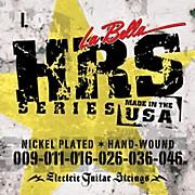 LaBella HRS-L Nickel Light Electric Guitar Strings