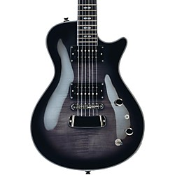 Hagstrom Ultra Swede Electric Guitar (AMS-ULSWE-CBB)