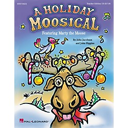 Hal Leonard A Holiday Moosical (9970625)