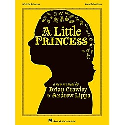 Hal Leonard A Little Princess - Vocal Selections (313390)