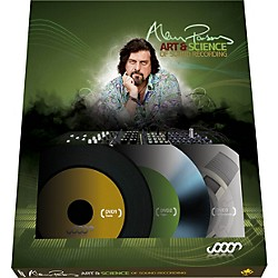 Hal Leonard Alan Parsons Presents The Art And Science Of Sound Recording DVD Set (3 Disc Set) (631668)