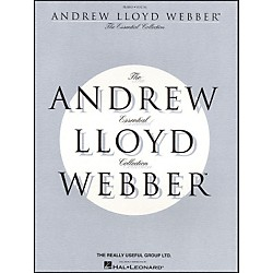 Hal Leonard Andrew Lloyd Webber - The Essential Collection arranged for piano, vocal, and guitar (P/V/G) (313121)