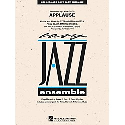 Hal Leonard Applause - Easy Jazz Ensemble Series Level 2 (7012241)