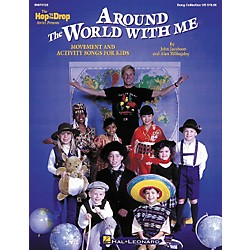 Hal Leonard Around The World With Me (9970125)