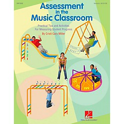 Hal Leonard Assessment In The Music Classroom - Teacher's Edition (9970956)